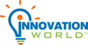 Innovation World Logo